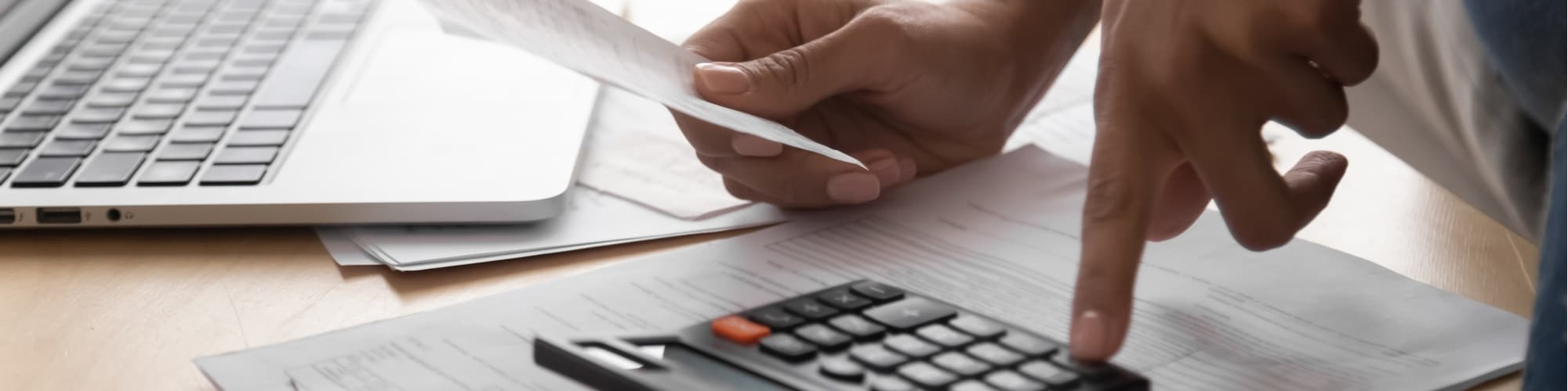 Individual Tax Planning Services